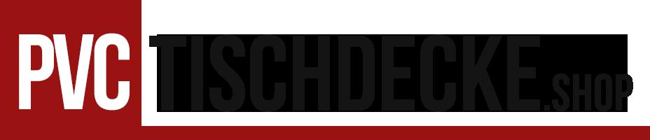 pvc-tischdecke-logo